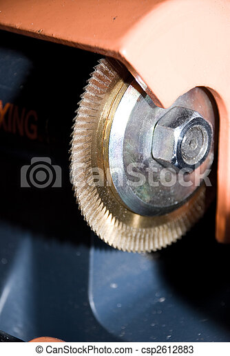 machine - csp2612883