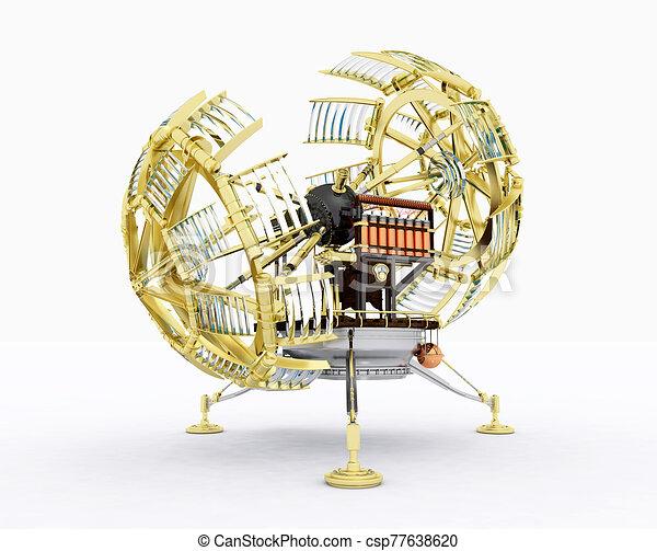 machine temps - csp77638620