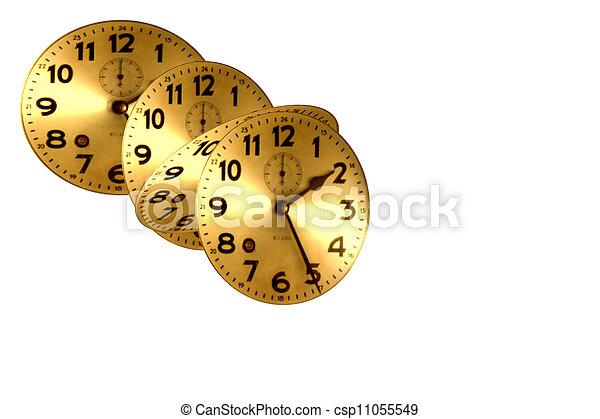machine, temps - csp11055549