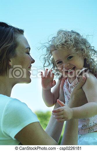 macierz, dziecko - csp0226181