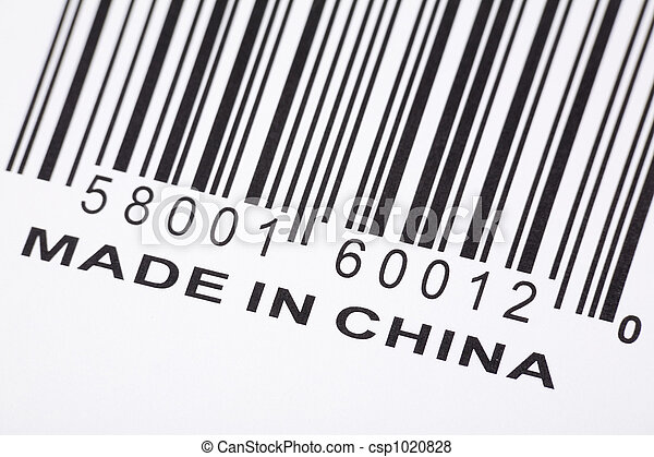 Made in China - csp1020828