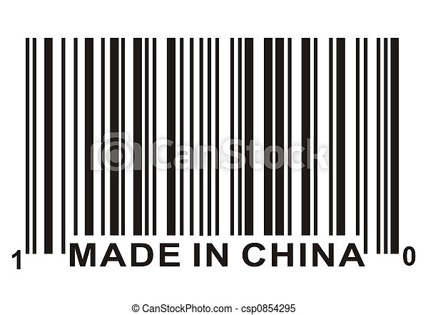Made in China - csp0854295