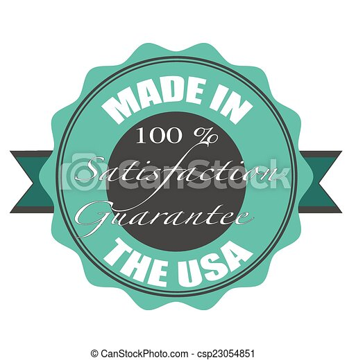 made in the usa - csp23054851