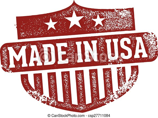 Made in USA - csp27711084