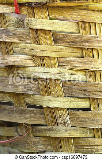 madeira, antigas, fundo, textura - csp16697473