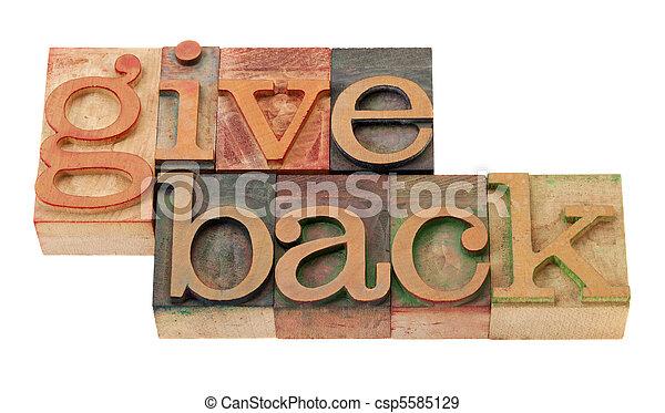madeira, fontes, costas, palavras, dar - csp5585129