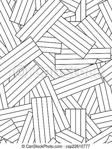 madeira, seamless, textura - csp22610777