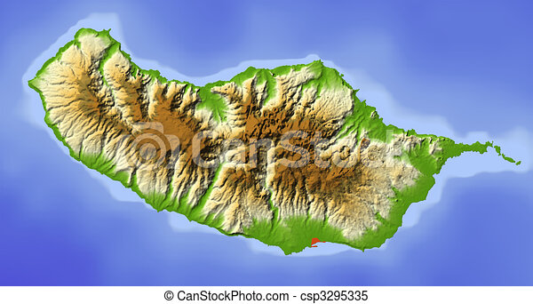 mapa madeira 3d Portugal Illustrations and Clip Art. 12,135 Portugal royalty free  mapa madeira 3d