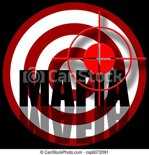 Mafia - csp6072091