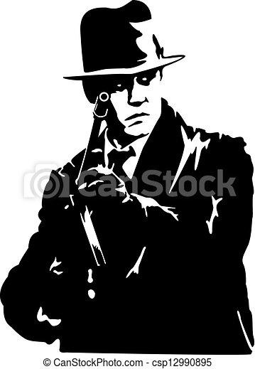Mafia Illustrations And Clipart 3754 Mafia Royalty Free