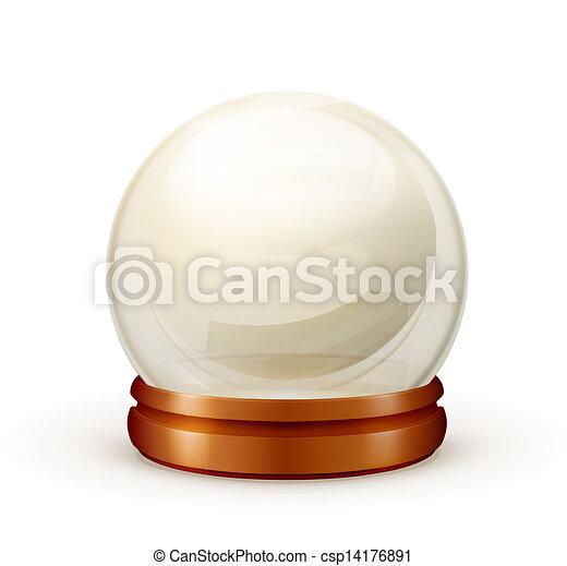 Magic ball - csp14176891