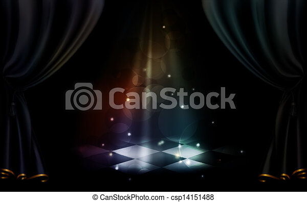 Magic Stage, 10eps - csp14151488
