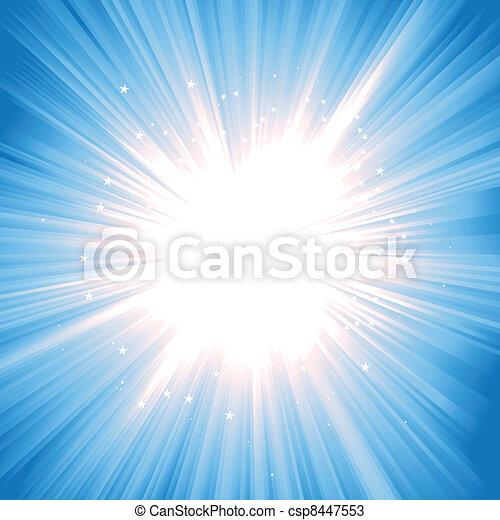 Magic Starburst - csp8447553