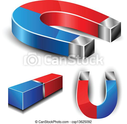 Magnet set - csp13625092