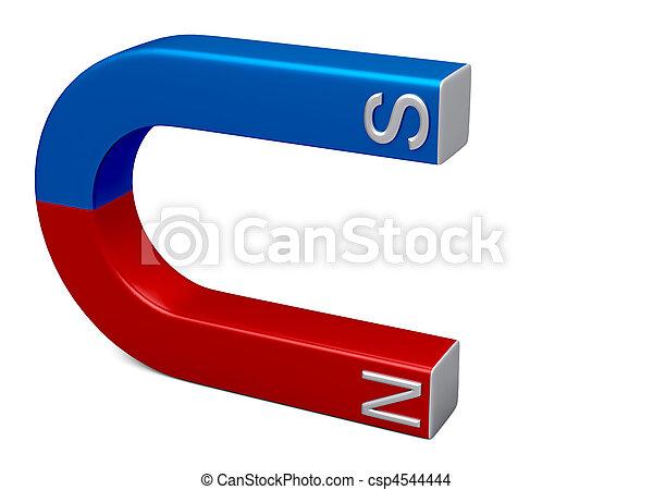 Magnet - csp4544444