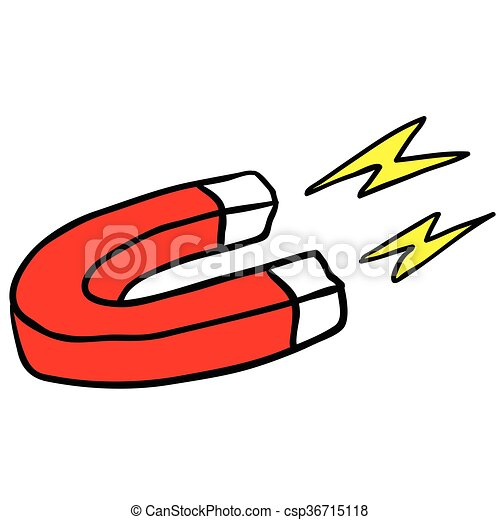 magnet cartoon vector clip art search illustration drawings and rh canstockphoto co uk magnet clipart stock magnet clipart car