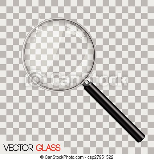 Search Icon Magnifying Glass Icon Vector Stock Vector (Royalty Free)  1219909309
