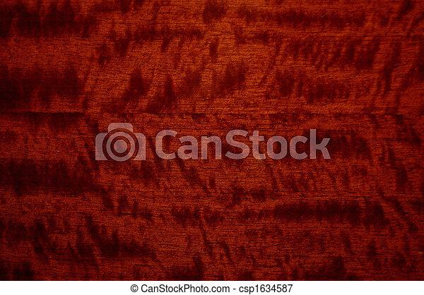 mahogany - csp1634587