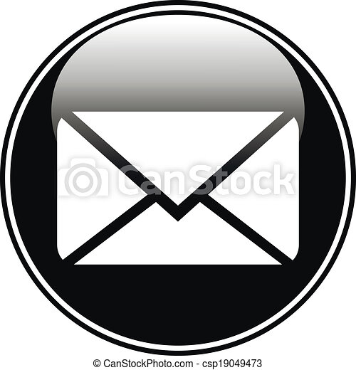Mail button - csp19049473