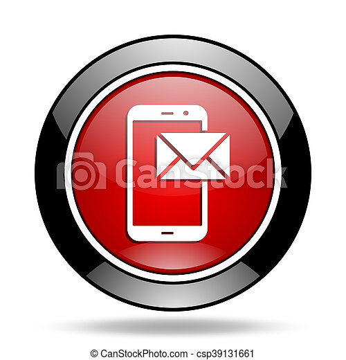 mail icon - csp39131661