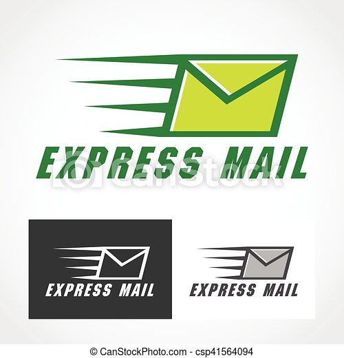 Mail Logo Symbol Suitable For Professional Design Use