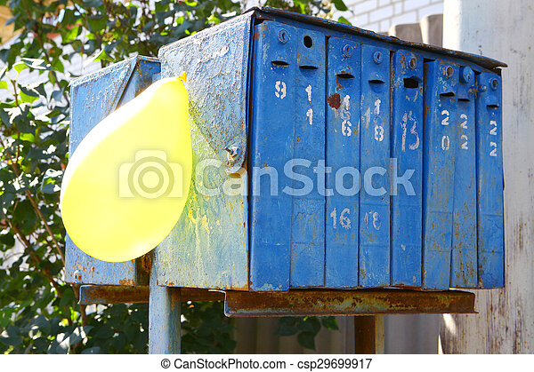 Mailbox - csp29699917