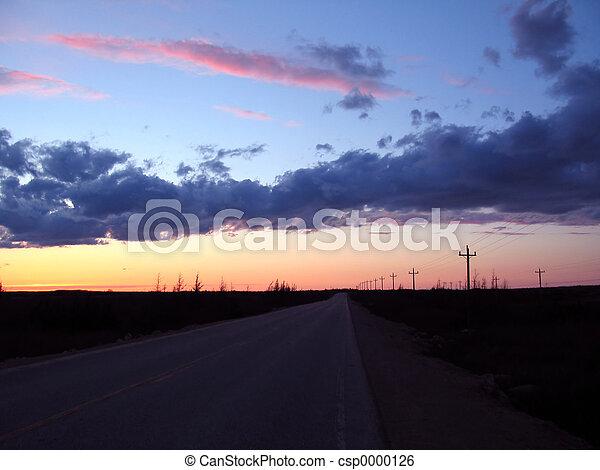 Main Road - csp0000126
