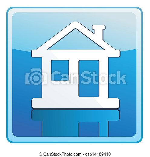maison - csp14189410
