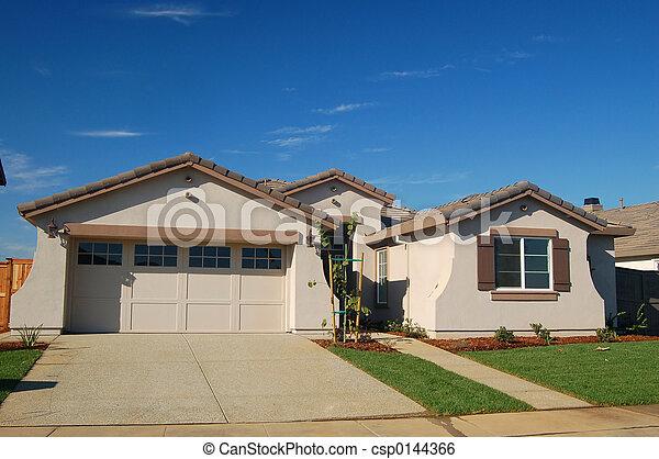 maison - csp0144366