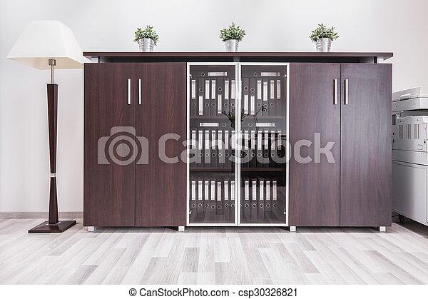 Maison moderne bureau bureau bois moderne intérieur maison