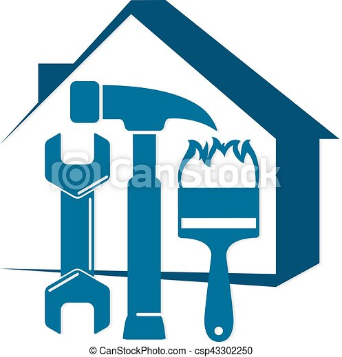 maison, outillage, réparation - csp43302250