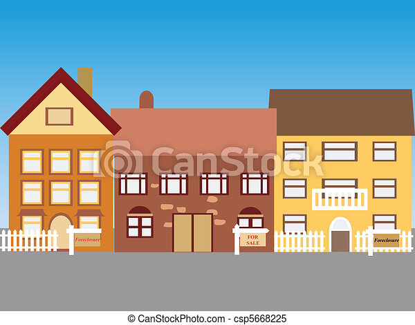 maisons, vente - csp5668225