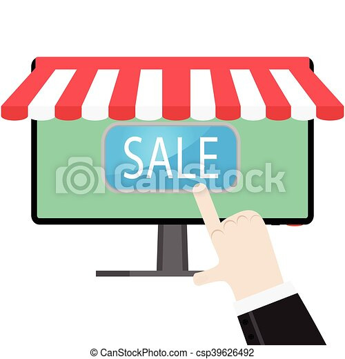 Make online purchases. online shopping and order online,... eps ...