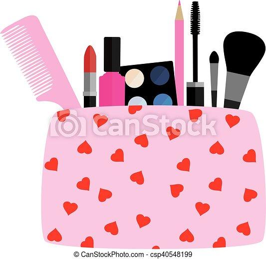 Make Up - csp40548199