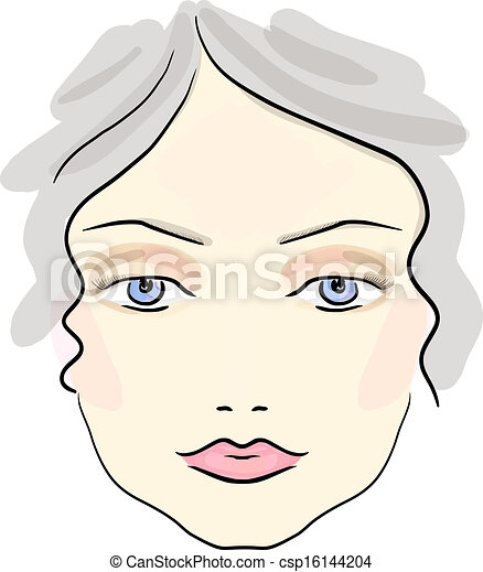 Make up - csp16144204