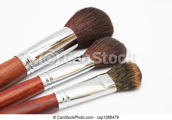 Makeup Blusher - csp1288479
