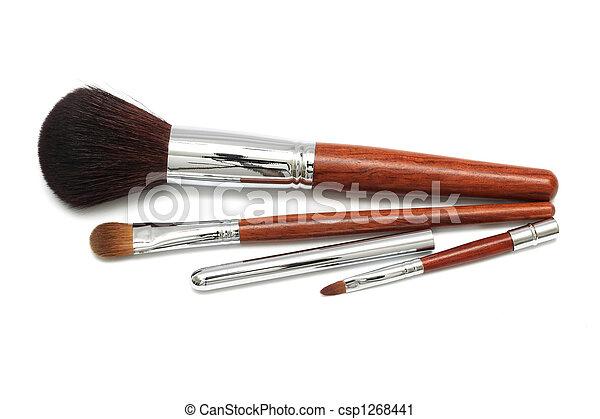 Makeup Blushers - csp1268441