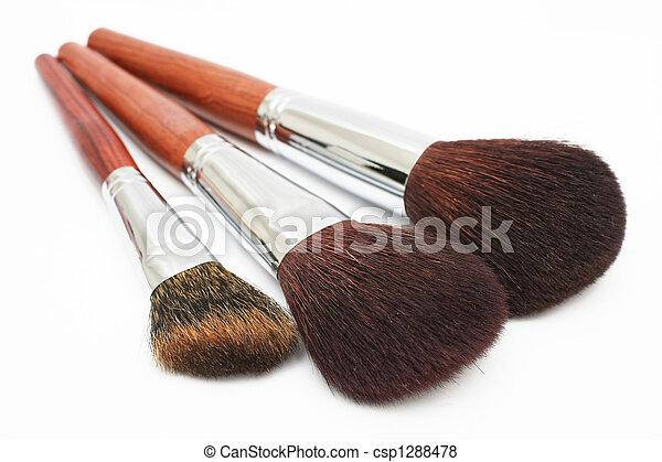 Makeup Blushers - csp1288478