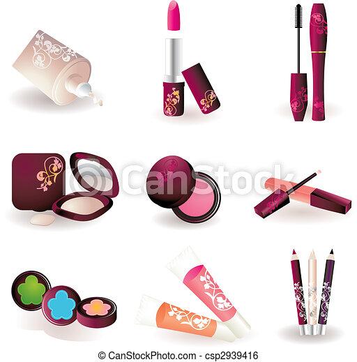 makeup - csp2939416