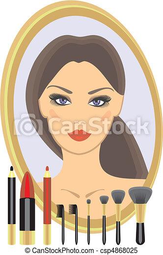 Makeup    - csp4868025