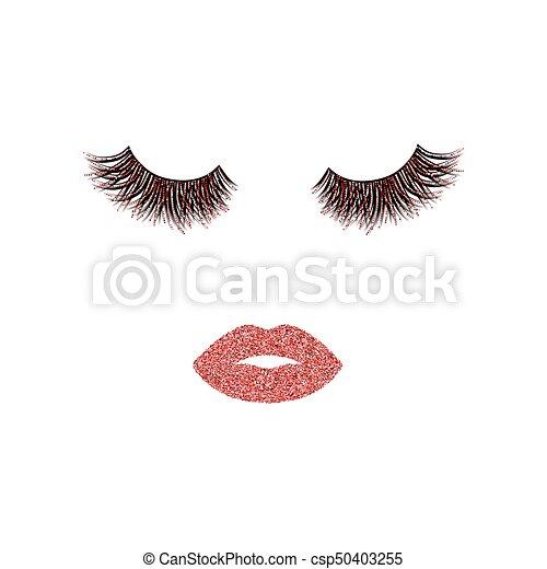 Makeup - csp50403255