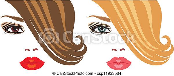 makeup - csp11933584