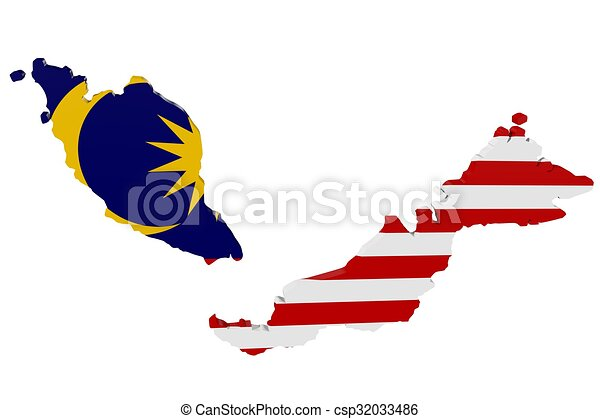 Malaysian Flag Map on sarawak map, iran map, pacific islands map, china map, cyprus map, europe map, phillipines map, armenia map, yemen map, kota kinabalu map, world map, australia map, singapore on map, thailand map, united kingdom map, french polynesia map, holland map, japan map, chile map, selangor map, ireland map, georgia map, ukraine map,