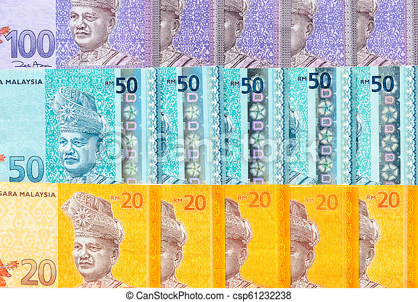 By Photo Congress || Currency Malaysia Ringgit