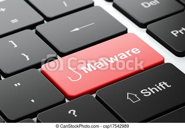 Crochet de clavier vers le haut