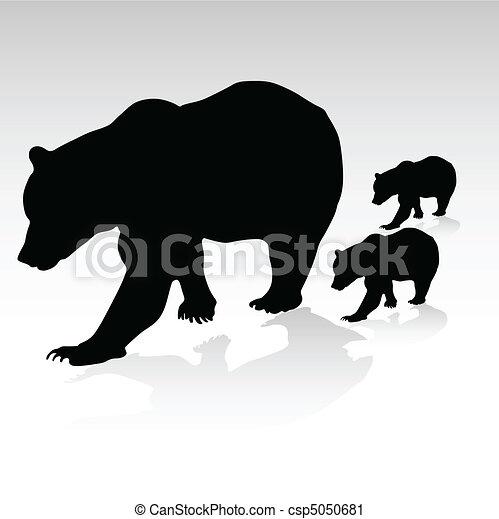Bear Illustrations And Clipart 139316 Bear Royalty Free