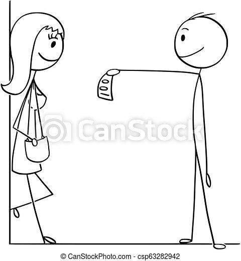 Karikatury humor datování