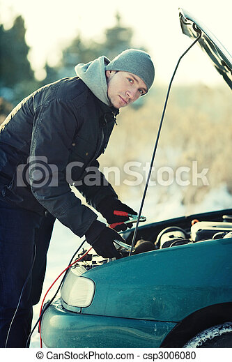 how to fix broken accelerator cable