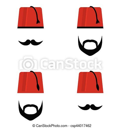 Fez Hat Clip Art, Cliparts & Cartoons - Jing.fm
