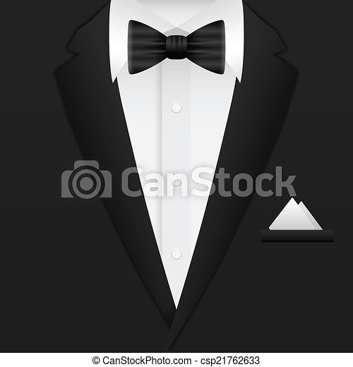 man suit background - csp21762633